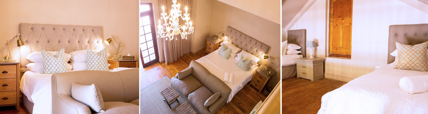 Luxury Accommodation in Franschhoek