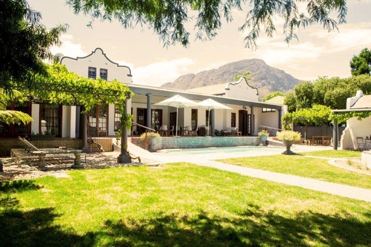 spa specials for mothers day franschhoek