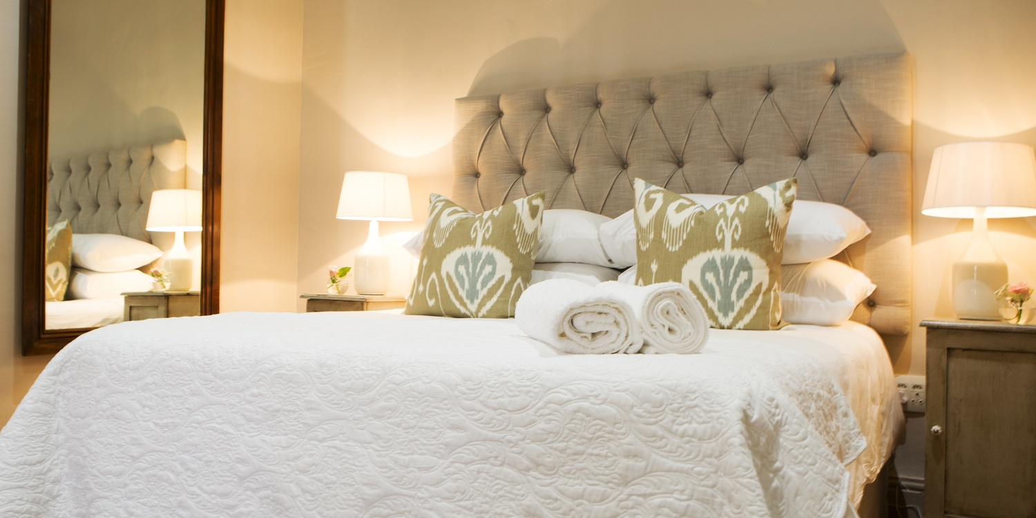 Accommodation franschhoek town centre