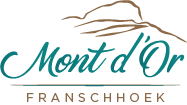 Luxury Franschhoek Guest House Accommodation - Mont d'Or B&B